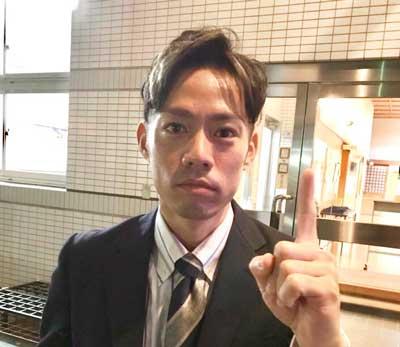 高橋大輔2018西日本選手権