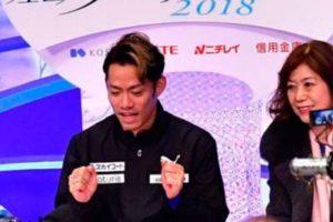 「ダイスケが全てを救った」高橋大輔が2018年全日本選手権に復帰!SP海外の反応は?