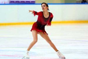 エフゲニア・メドベージェワ2019ロシアカップファイナルSP