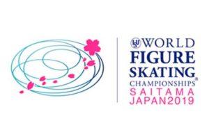 2019年フィギュアスケート世界選手権@埼玉