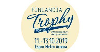 2019フィンランディア杯のニュースや海外の反応