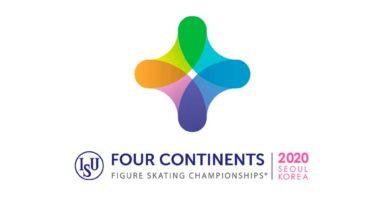 2020四大陸フィギュアスケート選手権のニュースや海外の反応