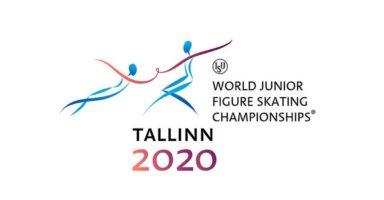2020世界ジュニアフィギュアスケート選手権のニュースや海外の反応